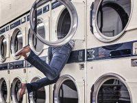 Stromverbrauch von Waschmaschinen